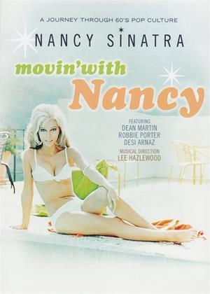 Rent Nancy Sinatra: Movin' with Nancy Online DVD Rental