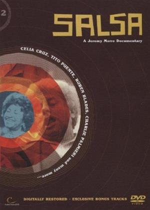 Rent Salsa: Beats of the Heart Online DVD Rental