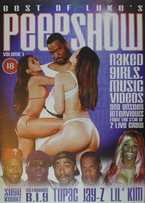 Rent Best of Luke's Peepshow Online DVD Rental