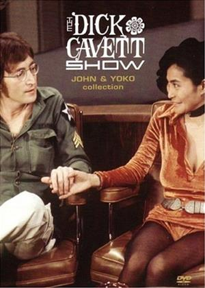 Rent The Dick Cavett Show: John and Yoko Collection Online DVD Rental