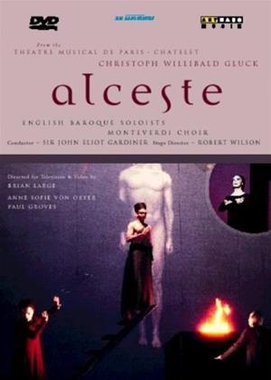 Rent Alceste Online DVD Rental