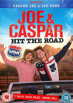 Rent Joe and Caspar: Hit the Road USA Online DVD Rental