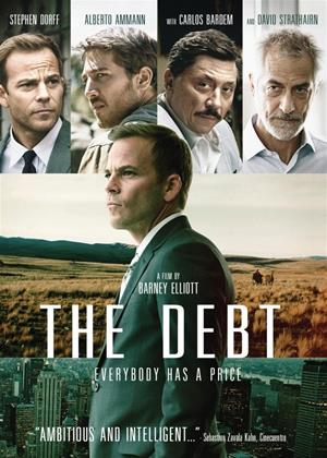Rent The Debt (aka Oliver's Deal) Online DVD Rental