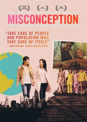 Rent Misconception Online DVD Rental