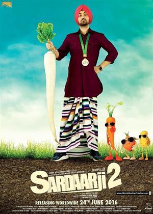 Rent Sardaar Ji 2 (aka Sardaarji 2) Online DVD Rental