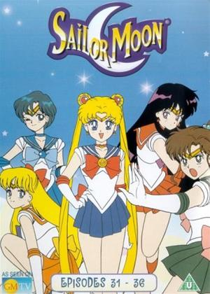 Rent Sailor Moon: Vol.6 Online DVD Rental