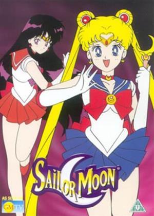 Rent Sailor Moon: Vol.9 Online DVD Rental