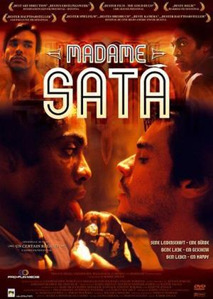 Rent Madame Sata Online DVD Rental