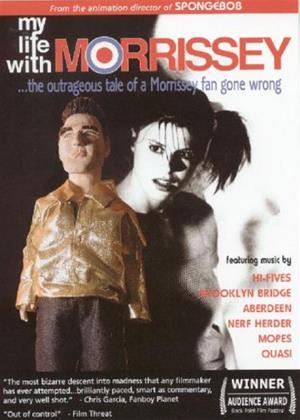 Rent My Life with Morrissey Online DVD Rental