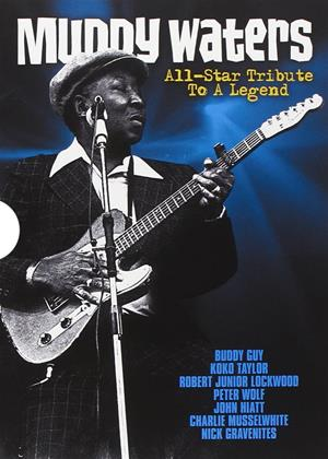 Rent Muddy Waters: All Star Tribute to a Legend Online DVD Rental