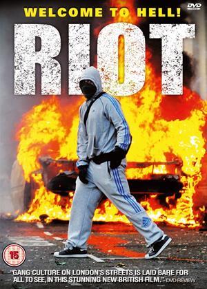Rent Riot (aka Se1: Evan's Baby) Online DVD Rental