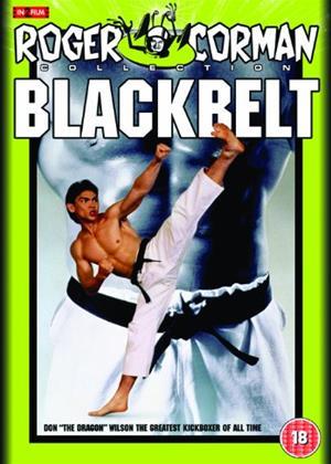 Rent Black Belt Online DVD Rental