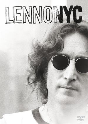 Rent John Lennon: LennoNYC Online DVD Rental