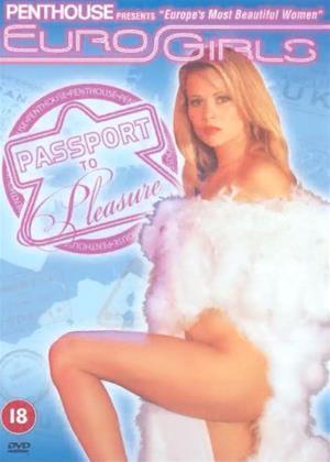 Rent Penthouse: Euro Girls: Passport to Pleasure Online DVD Rental
