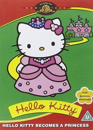 Rent Hello Kitty: Vol.3 (aka Hello Kitty: Vol.3 (Hello Kitty Becomes a Princess)) Online DVD Rental