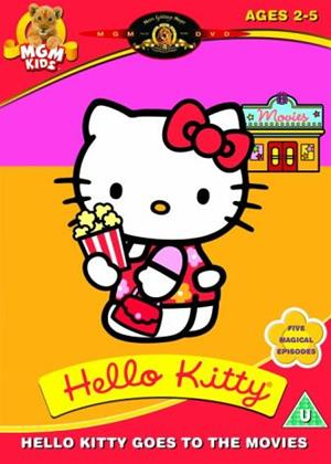 Rent Hello Kitty: Vol.2 (aka Hello Kitty: Vol.2 (Hello Kitty Goes to the Movies)) Online DVD Rental