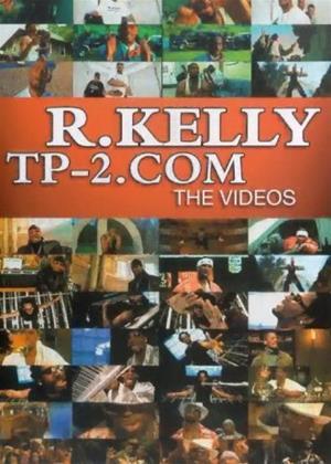 Rent R. Kelly: TP-2.Com: The Videos Online DVD Rental