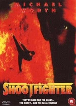 Rent Enter the Shootfighter (aka Fists of Iron) Online DVD Rental