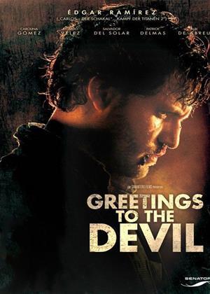 Rent Greetings to the Devil (aka Saluda al diablo de mi parte) Online DVD Rental