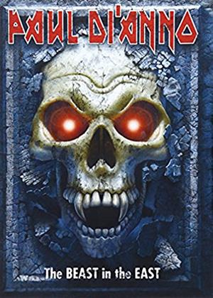 Rent Paul Di'Anno: The Beast in the East Online DVD Rental