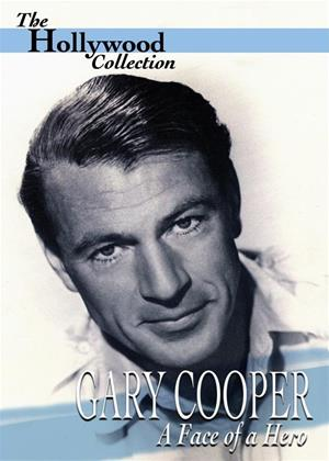 Rent Gary Cooper: The Face of a Hero Online DVD & Blu-ray Rental