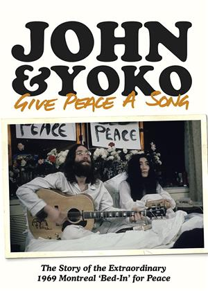 Rent John and Yoko: Give Peace a Song Online DVD Rental