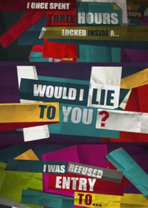Rent Would I Lie to You?: Series 8 Online DVD Rental