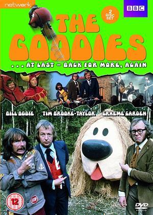 Rent Goodies at Last: Back for More Again: Vol.3 Online DVD Rental