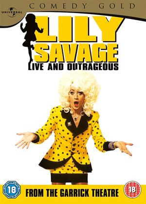 Rent Lily Savage: Live and Outrageious (aka Lily Savage: Live and Outrageious at the Garrick Theatre: Comedy Gold 2010) Online DVD Rental