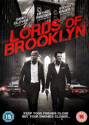 Rent Lords of Brooklyn (aka Sins Expiation) Online DVD Rental
