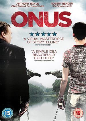 Rent Onus Online DVD & Blu-ray Rental