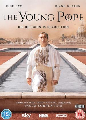 Rent The Young Pope Online DVD Rental