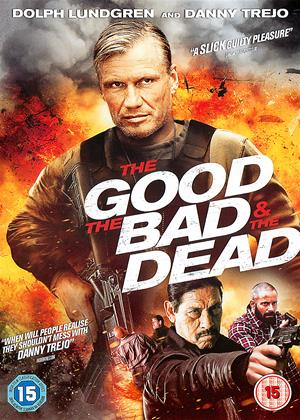 Rent The Good, the Bad, and the Dead (aka 4Got10 / Forgotten) Online DVD Rental