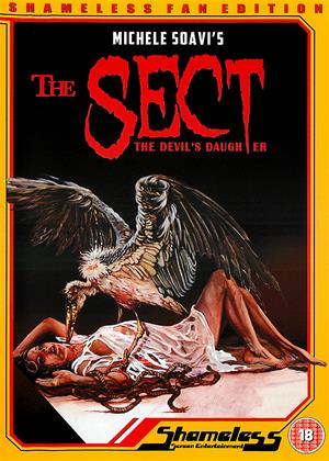 The Sect Online DVD Rental