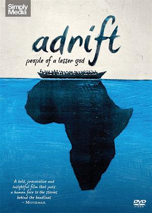 Rent Adrift (aka Adrift: People of a Lesser God) Online DVD Rental