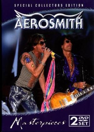Rent Aerosmith: Masterpieces Online DVD Rental