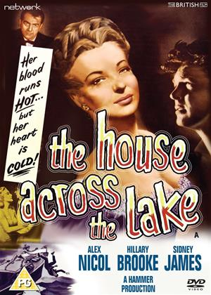 Rent The House Across the Lake Online DVD Rental