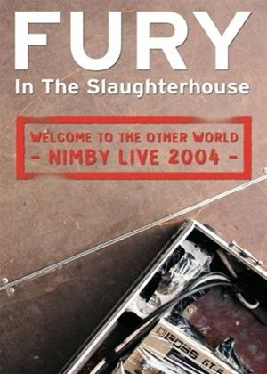 Rent Fury in the Slaughterhouse: Welcome to the Other World: Nimby Online DVD Rental