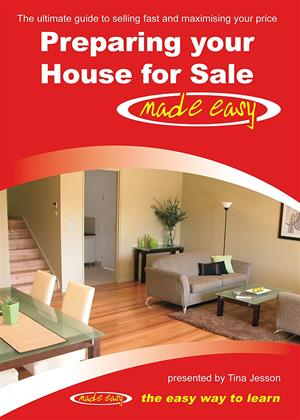 Rent Preparing Your House for Sale Made Easy (aka Dressing Your House for Sale Made Easy) Online DVD Rental