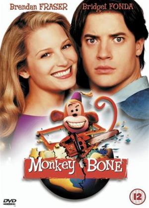 Rent Monkeybone Online DVD & Blu-ray Rental