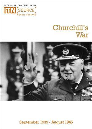 Rent Churchhill's War: 1939-1945 Online DVD Rental
