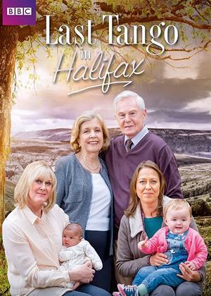 Rent Last Tango in Halifax: Series 4 Online DVD Rental