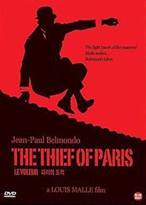 Rent The Thief of Paris (aka Le voleur) Online DVD Rental