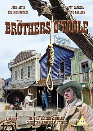 Rent The Brothers O'Toole Online DVD Rental
