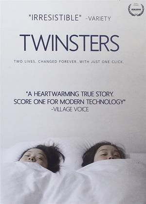 Rent Twinsters Online DVD & Blu-ray Rental