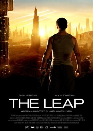 Rent The Leap Online DVD Rental