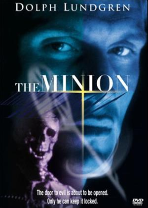 Rent The Minion (aka Armageddon) Online DVD Rental