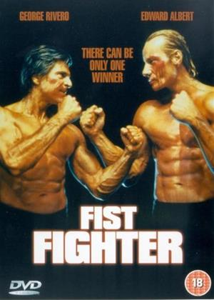 Rent Fist Fighter Online DVD Rental