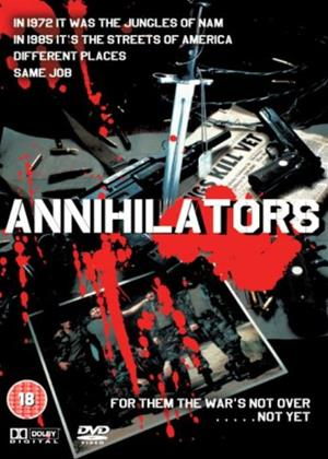 Rent Annihilators Online DVD Rental