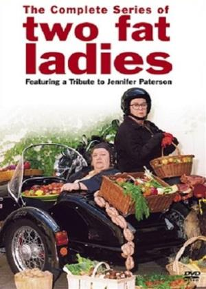 Rent Two Fat Ladies: Series Online DVD Rental